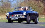 MGB Roadster (513,276)