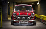 David Brown's Mini Remastered