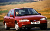 FORD MONDEO MK I (1993):