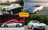 Fifteen years have passed since Autocar assembled its original '100 Most Beautiful Cars' list, and new cars have also been launched in this fresh century at a frenetic rate.