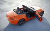 MX-5 marks 30 years