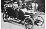 Opel 10HP/60HP