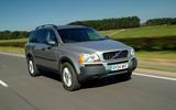Volvo XC90 (2002)