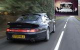 Porsche flat-six