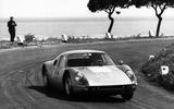 Porsche 904 GTS (1964)