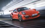 Porsche 911 GT3 RS (2017)