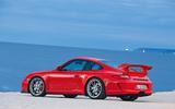 Porsche 997 GT3 (2006)
