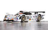 Porsche GT1 (1996)