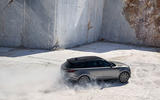 AUGUST: Land Rover Range Rover Velar