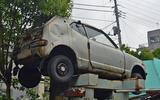 Honda Z