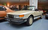 900 Cabriolet (1983)