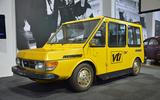 99 electric van (1976)