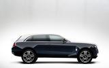 2019: Rolls-Royce Cullinan