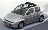 Toyota WiLL Vi (1999)