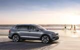NOVEMBER: Volkswagen Tiguan Allspace