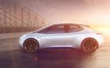 2020: Volkswagen ID