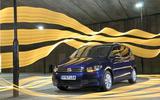Volkswagen Touran best MPV 2018