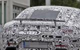 Mercedes-AMG GT nears September reveal