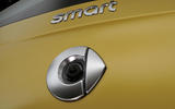 Smart Forfour badging