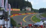 Spa 24 hours: initial impressions
