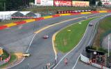 Is Eau Rouge one of the best corners in motorsport?