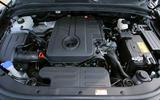 2.2d Ssangyong Rexton engine