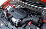 1.6-litre Ssangyong Tivoli XLV diesel engine