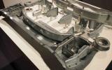 New Mercedes C-class technical details revealed