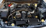 Subaru BRZ to cost £24,995