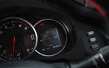 Subaru BRZ G-force meter