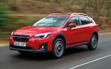 Subaru XV 2.0i Lineartronic SE Premium 2018
