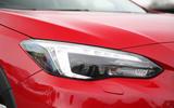 Subaru XV 2.0i Lineartronic SE Premium headlights