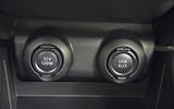 Suzuki Swift charging ports