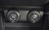 Suzuki Swift charging ports