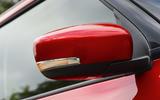 Suzuki Swift wing mirror