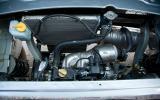 The 35bhp Tata Nano engine