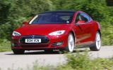 £50,000 Tesla Model S