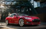 Quick news: Tesla Model S to cost from £50k