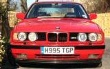To buy or not to buy? 1990 BMW E34 M5 for £5850