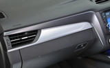 Toyota Avensis air vents