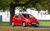 £11,010 Toyota Aygo Move with Style