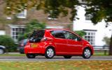 67bhp Toyota Aygo 1.0 Move with Style