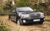 Toyota Land Cruiser V8 prices announced