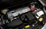 1.8-litre Toyota Prius petrol engine