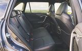 Toyota Rav 4 RT acrossback