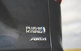 Toyota Rav 4 RT badge