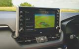 Toyota Rav 4 RT infot