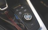 Toyota Rav 4 RT modes