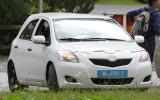 Paris motor show: Toyota Yaris hybrid