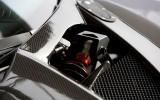 Tushek Renovatio T500 rear suspension